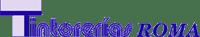 Tintorería Roma. Madrid Logo